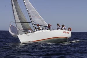 Geographe Bay Race Week ends on a high
