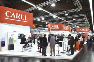 Carel showcases natural efficiency