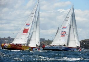 Clipper Race responds to report on fatal accidents