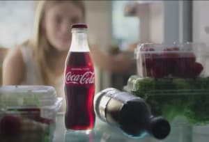 Coca-Cola rolls out new mini bottles