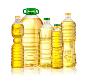 Cooking oils at a glance