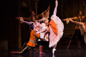 See the Australian Ballet on screen this weekend