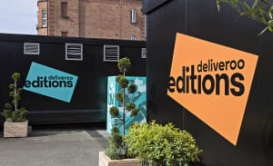 Deliveroo Edition to disrupt home delivery in Australia
