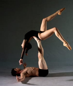 Melbourne City Ballet contemporary season