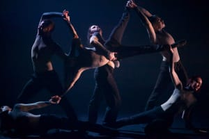 Expressions Dance Company: PROPEL