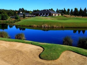 OP industry to tee off at charity golf day