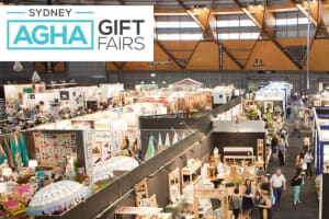 Sydney gift fairs share the joy of giving