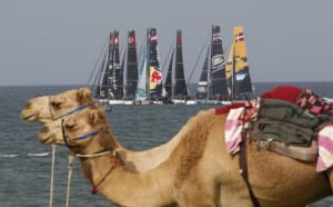Inaugural GC32 Championship coming up in Oman next month