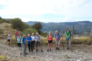 Great Walks gets hedonistic in Italy!