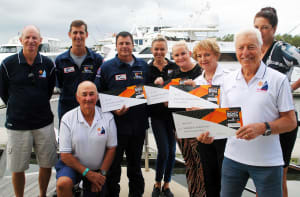 Gold Coast Expo supports local charities