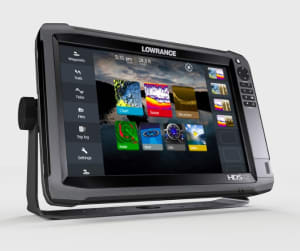 Lowrance announces big savings on HDS Gen3 units!