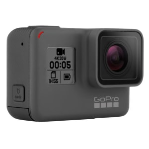 GoPro reveals Hero6 launch for 2017