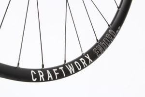 Craftworks Enduro Wheels