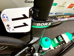 Gallery: Peter Sagan's Specialized Venge Vias