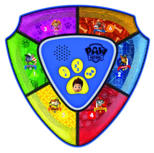 Paw Patrol My Learning Blazon from Jasnor