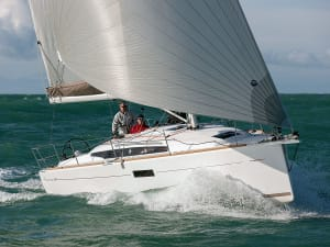 Special offer on Jeanneau Sun Odyssey 349 for just $199,900