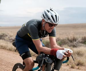 Riders Cover More Than 600km In Day 1 Of Indian Pacific Wheel Race
