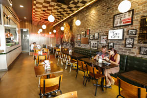 Queensland's Burger Urge expands into NSW