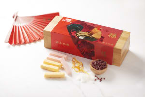 Nestle toasts Lunar New Year with new KitKat combos