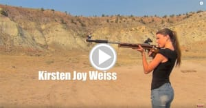 Trick Shots with Kristen Joy Weiss - Eraser Shot