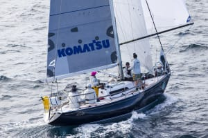 Sydney Gold Coast yacht race entry opens