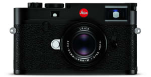 Leica announces first new M in four years