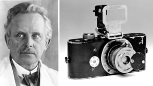 Video: The story of Oskar Barnack, the inventor of the original Leica