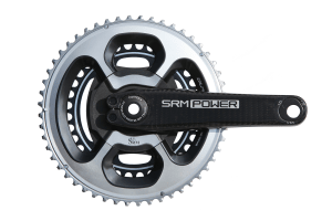 Look Cycle And SRM Announce Partnership & New Carbon Crank