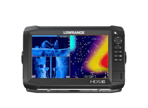 Lowrance launches HDS Carbon
