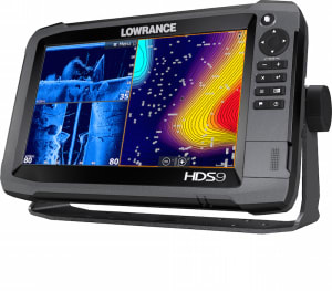 Lowrance releases software update for HDS Gen3 and Elite-Ti displays