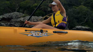 NSW promotes safety with Massive Murray Paddle