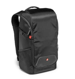 Manfrotto extends mirrorless camera bag range