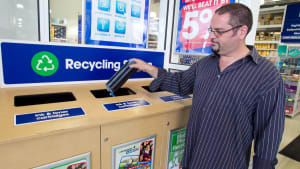 Officeworks among top ink cartridge recyclers