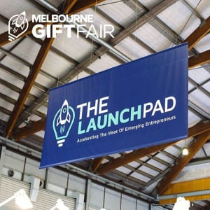 Showcase of Aussie start-ups trebles in one year