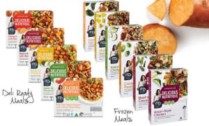 Woolworths collaborates with Michelle Bridges on deli meals
