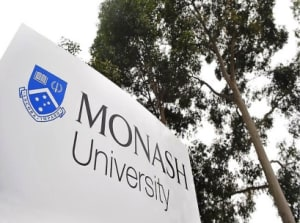Monash Uni partners with China to boost food and beverage exports
