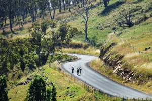 Bathurst: The Cycling Miracle of NSW