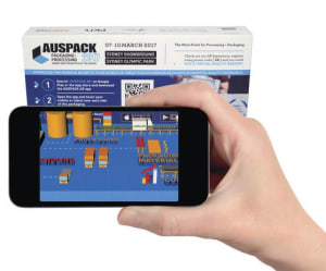 Auspack set to deliver an 'augmented' experience