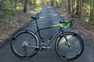 Testing  the Boundaries: The Perfect Allround Bike?
