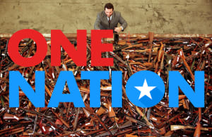 One Nations 2017 Firearm and Gun Control Policy Released