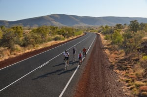 AllTrails Bicycle Tours - Taking Cyclists Around Australia & Across The Globe