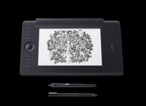 Wacom releases next-gen Intuos Pro tablets