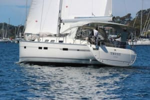 Factory rebates of up to $15,000 on Bavaria yachts