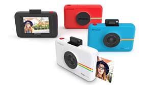 Polaroid Snap Touch released