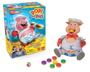 2016 Games & Puzzles Product of the Year – Pop The Pig from Crown and Andrews/Goliath