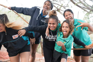 Registrations open for Bangarra's youth outreach program