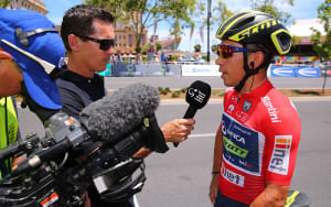 Robbie McEwen To Host Hammer Series With Events To Be Streamed Live Online