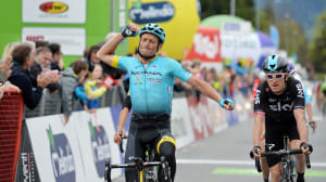 Astana Veteran Michele Scarponi Killed On A Training Ride