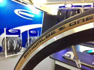 Skinwalls: Schwalbe One Designed Exclusively For The Australian Market