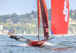 JJ Giltinan Preview: A close contest is on the cards